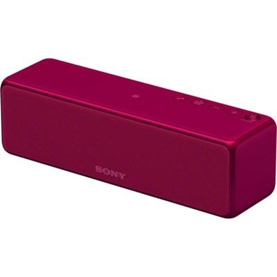 SRSHG1 h.Ear Go Portable Wireless Bluetooth Speaker - Pink