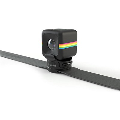 Strap Mount for Cube Action Lifestyle Camera
