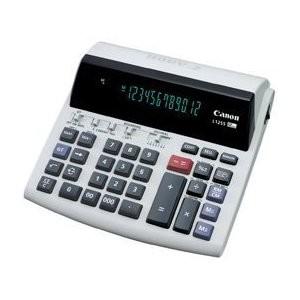 L1255 Commercial Desktop Calculator