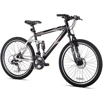 26` GMC Topkick 21-speed mountain bike (72670)