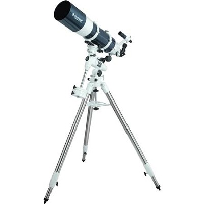 Omni XLT 150 R 6.0`/150mm Refractor Telescope Kit and Tripod Kit