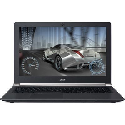 Aspire  V - Nitro  VN7-571G-7561 Intel Core  i7-5500U 2.40 GHz 15.6-Inch Laptop