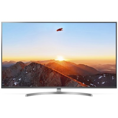 55SK8000PUA 55` Class 4K HDR Smart LED AI SUPER UHD TV w/ThinQ (2018 Model)
