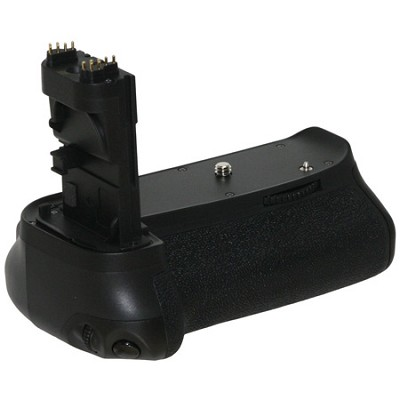 Vertical Battery Grip for Cannon EOS 60D