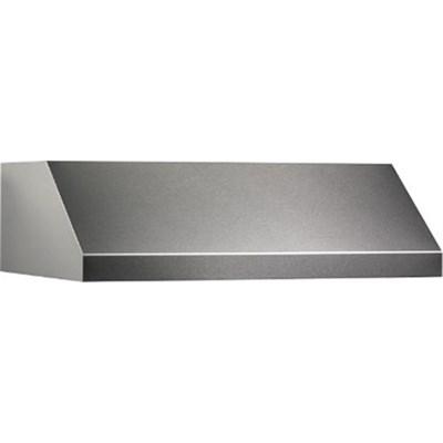 9` 440 CFM Hood in Stainless Steel - AP136SS