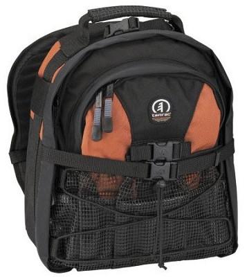 5374 Adventure 74 Photo Backpack (Rust/Black)