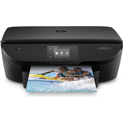 ENVY 5660 e-All-in-One Printer (Certified Refurbished)