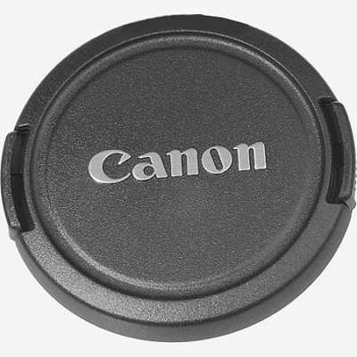 E-52 Lens Cap for Canon 52mm