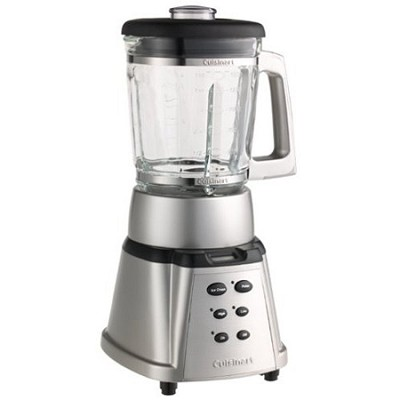 CBT-500 SmartPower Premier 600-Watt Blender