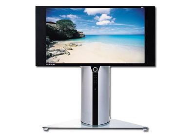 HL-P5685W 56` Widescreen HDTV Monitor TV w/ DLP Technology