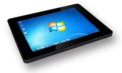 Skytab S-series Windows 7 Tablet PC with ExoPC UI