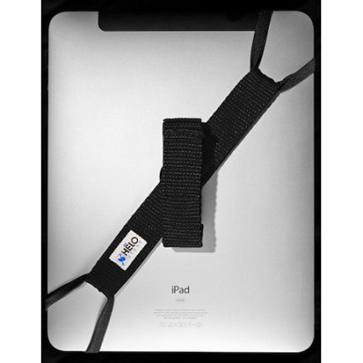HeloStrap for iPad | Black