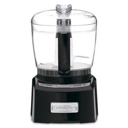 Elite Collection 4-Cup Chopper/Grinder (Black)