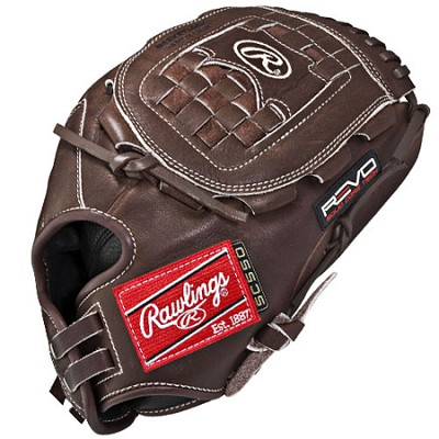 5SC125CD - REVO SOLID CORE 550 Series 12.5` Softball Glove Right Hand Throw