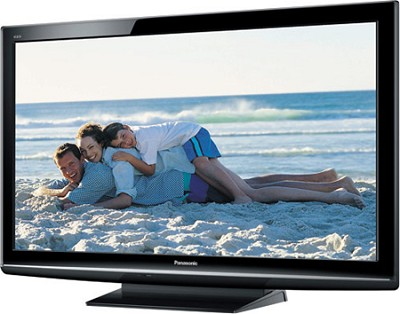 TC-P50X1 50` VIERA High-definition 720p Plasma TV