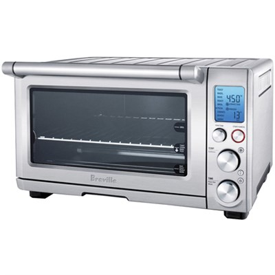 1800-Watt Convection Toaster Smart Oven - BOV800XL
