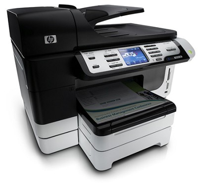 Officejet Pro 8500 Premier All-in-One Printer (CB025A)