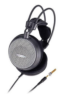 ATH-AD500 Full-Size Open-Air Dynamic Headphones