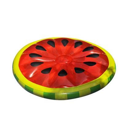 Watermelon Slice Island Float