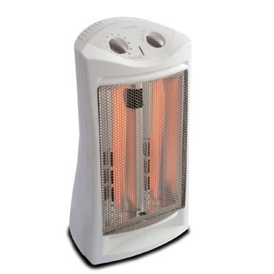 Comfort Glow Infrared Quartz Tower - ERH4465