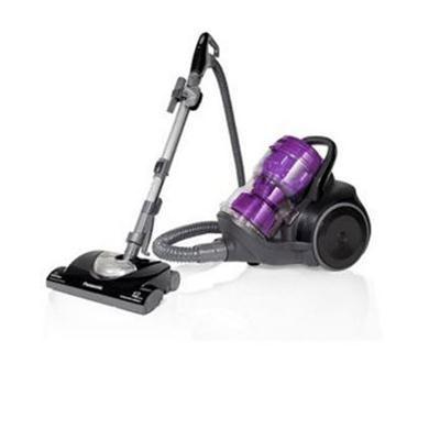 JetForce Canister Vacuum
