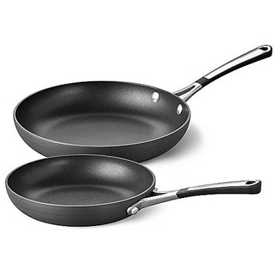 1822079 Nonstick Omelette Pan Set, 8`/10`