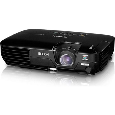 PowerLite 1260 Multimedia 3LCD Projector