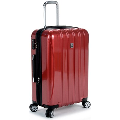 Helium Aero 25` Expandable Spinner Trolley (Brick Red) - 07647RD