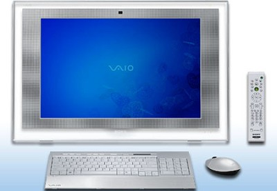 VAIO VGCLT39U 22'' All in one PC