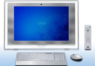 VAIO VGCLT39U 22'' All in one PC
