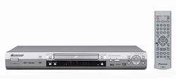 DV-563A-S (Progressive Scan) DVD Player