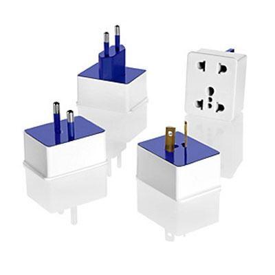 CTS Polarized Adaptr Plug Sets