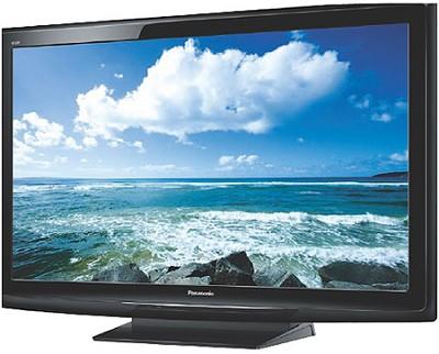 TC-P42U1 42` VIERA High-definition 1080p Plasma TV