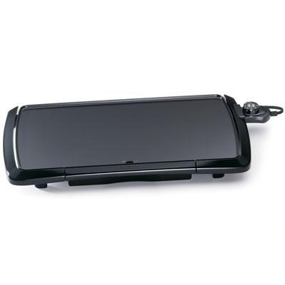 Cool Touch Electric Griddle - 07030 - OPEN BOX