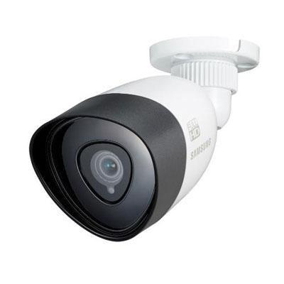 InOut White Bullet Cam