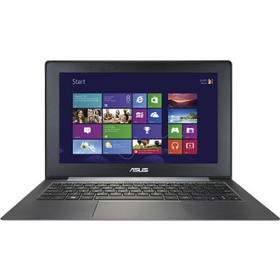 11.6` Taichi21-DH51 Multi-Touch Convertible Notebook - Intel Core i5-3317U Proc.