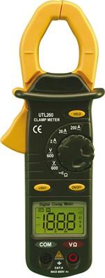UTL260 Digital Clamp-On MultiMeter