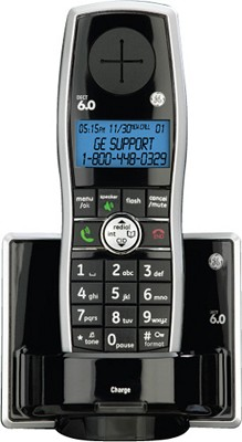 28802FE1 DECT 6.0 Extra Handset / Charger for 28861 or 28871 Series