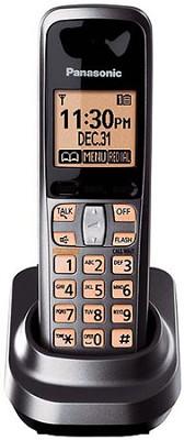 KX-TGA106M DECT 6.0 handset for KX-TG1061M/KX-TG1062M