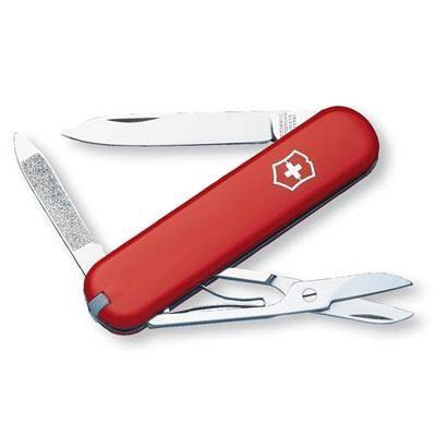 Ambassador Multi-Tool in Red - 53681