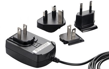 Travel Charger for Palm TX, Tungsten E2/T5 and LifeDrive