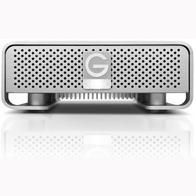 G-DRIVE 4 TB 7200 RPM Professional-Strength External Hard Drive USB 3.0  0G02537
