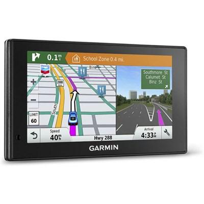 010-N1540-01 DriveSmart 60LMT GPS Navigator Refurbished