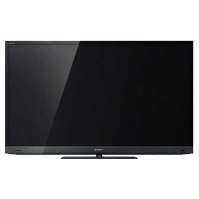 BRAVIA KDL46EX720 46-Inch 1080p MotionFlow XR 240 3D LED HDTV, Black