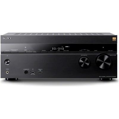 STR-DN1070 7.2 Channel 1155W 4K Hi-Res Wi-Fi Network AV Receiver - OPEN BOX