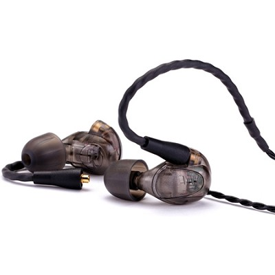 UM Pro 30 High Performance In-ear Headphone (Smoke) - 78489