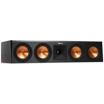 RP-450C Reference Premier Center Speakers - Black