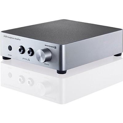 A20 Headphone Amplifier