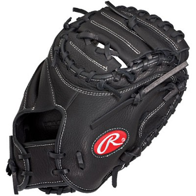 GGCM325G - Gold Glove Gamer 32.5 inch Catchers Baseball Glove