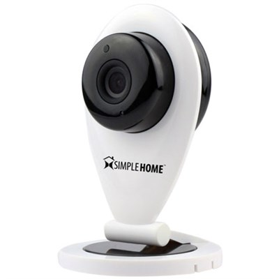 Wi-Fi Security Camera with Motion Detection (XCS7-1001-WHT)